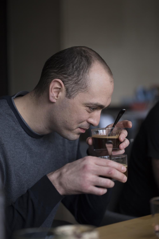 turska kava degustacija
